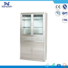 YXZ-054 dental storage cabinet lab furniture for clinic office