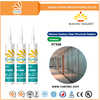 Transparent Neutral structural silicone sealant