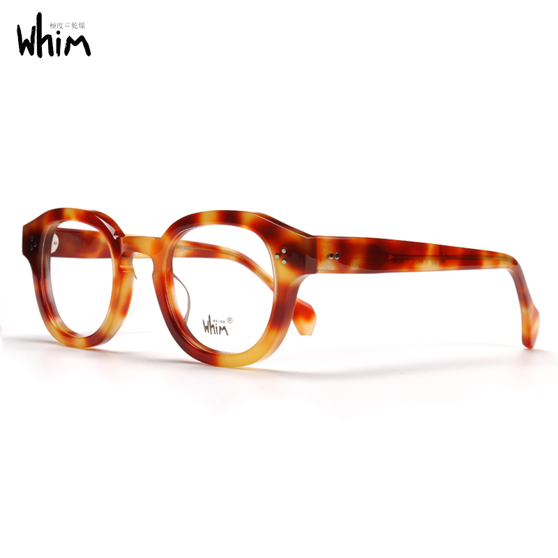 WHIM Italy Designer Wholesale Acetate Eyewear Optical Frame Glasses
