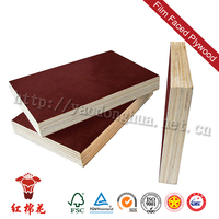 Decorative Competitive Price Formica Plywood Sheet