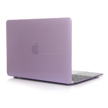 Hard Shell Protective Case for Apple New Macbook 12 Inch