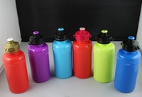 Non-toxic Outdoor Bike Bicycle Cycling 500ML Sports Camping Drink Water Bottle