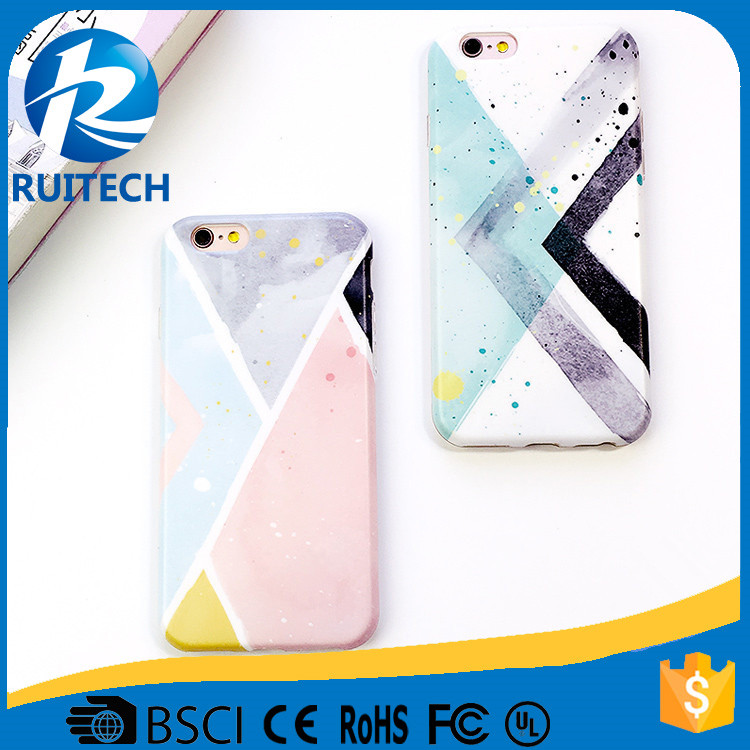 Factory cheap price cleanly accessories simple tpu case for iphone7, cell phone accessories TPU cases for apple