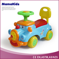 wholesale baby sit toy car plastic ride on car for kids in india