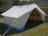 Beautiful 4-5 Men Family Camping Tent at Wholesale Rates