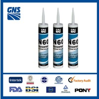 neural silicone sealant translucent