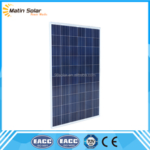 TOP Brand amorphous silicon poly-crystalline silicon advanced solar panel