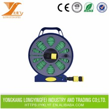 cheap price new arrival retractable garden hose reel