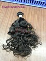 Malaysian deep wave hair Romance virgin remy Malaysian Hair Extensions
