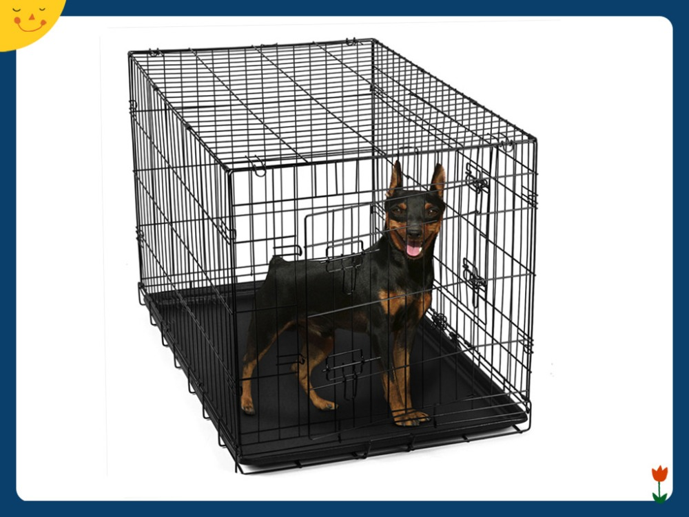 OEM pet dog cages
