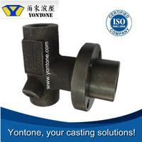 Yontone Low MOQ Supplier T6 QT500-7 scrap metal prices cast iron