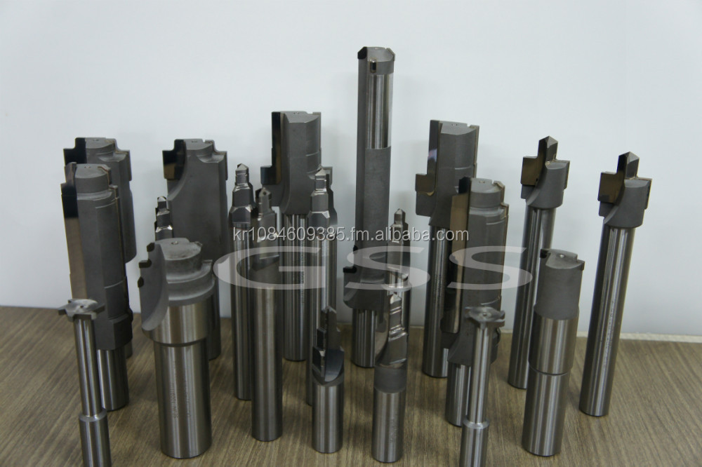 Customized machine tools