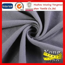 anti-static fabric/ dark grey fabric loop fabric for bag,shoe,sofa