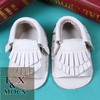 /product-detail/white-leather-baby-gril-handmade-crochet-infant-toddler-sandals-slippers-60479180659.html