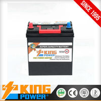 NS40MF rechargeable auto battery