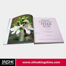 high qaulity custom product catalogue printing magazine brochure flyer printing