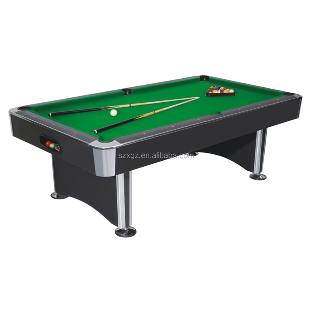 Manufacturer Supplier carom billiard table for sale with fast delivery