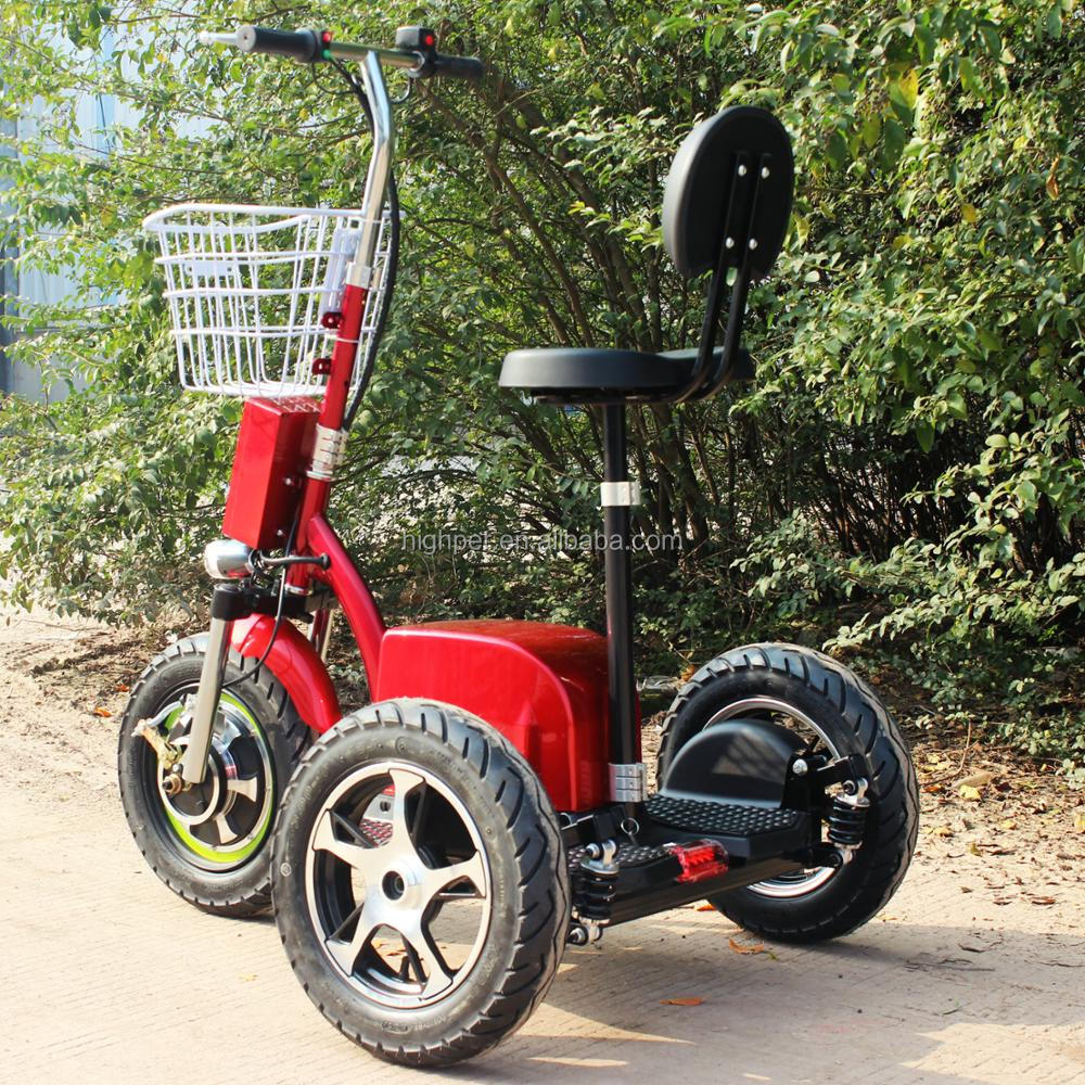 500w48v20ah zappy three wheel electric tricycle mobility scooter