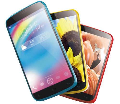 Wholesale mobile phones hong kong with 8 Mega pixel Camera