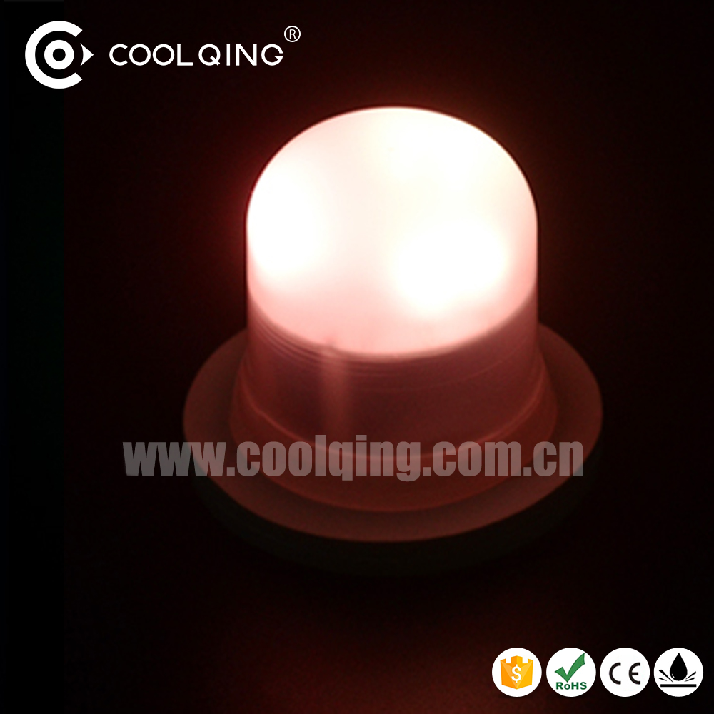 Replaceable lamp for mood light /LED table lamp for led furniture
