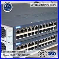 Original New! Juniper Networks EX4200-24T 24 Port Managed L3 Gigabit Switch 8x POE JUNOS 12.2