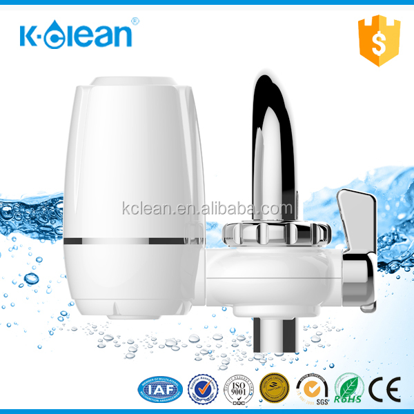 faucet tap water ozone generator in water filters treatment