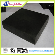 Best selling Neoprene rubber reinforced elastomeric bridge bearing pads
