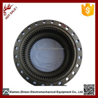 high precision internal gear PC60-7 excavator parts