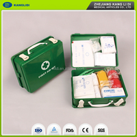 emergency first aid kits for car