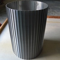 Stainless Steel Johnson Water Well Screen