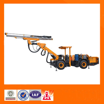 casing pipe drill machine for tu