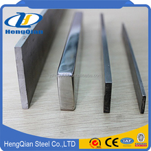 Online Wholsale Stainless Steel Flat Bar with High Quality