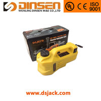 types of electric hydraulic jack with top quality