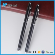 Ball pen manufacturer Best roller ball pen in luxury black color