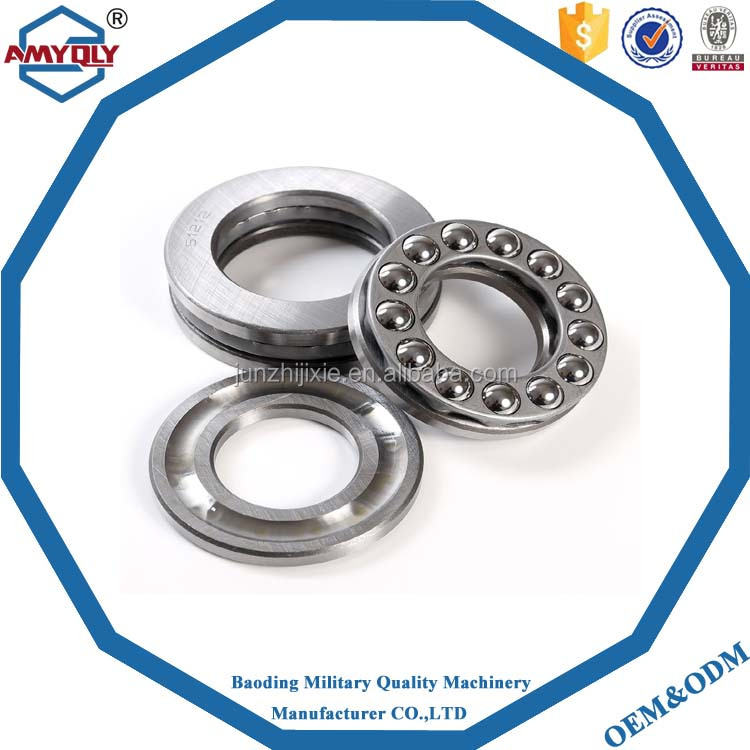 New 2016 thrust ball bearing/ ball bearing scrap Slide Price List From China Bearing Supplier