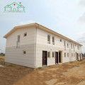 Factory Supply prefab steel house greece prefabricated