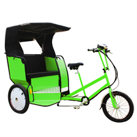 passenger covered tricycle