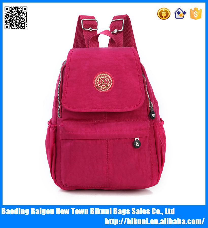 Backpack cargo bag backpack camera bag 2015 backpack for teen girls
