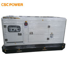 45kw home use silent type 220 volt diesel generator