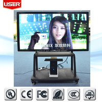 Portable Electronic Interactive Smart Board LCD/LED