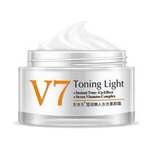 bulk skincare product Chinese skin whitening face cream for brightness