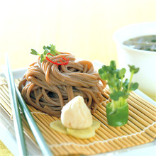 Dry Buckwheat Noodles
