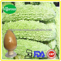 top quality organic bitter melon plant extract powder