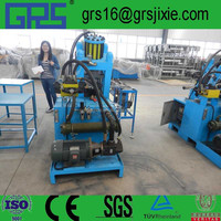 Staple Galvanized Wire Nail Making Machine