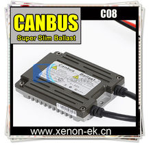 Quality granulated hid xenon ballast ac/dc 12v hid ballast for bmw