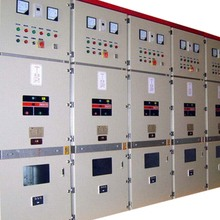 KYN28-12 Metal Withdrawable Enclosed Switchgear Cubicle High Voltage Switchgear Cabinet Switchgear Electrical Power Cubicle