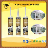 Construction Sealants/High Quality Underwater Silicone Sealant/Transparent Window Crack Sealant