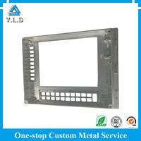 Diverse Metal Fabrication Solutions OEM Precision