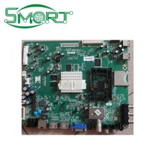 Smart Electronic China PCBA Manufacturer PCBA Prototype Universal TV Main Board TV Circuit Board Components