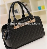 2014 brand bag channel sexy attract fur leopard cluth bag folder curled chain handbag